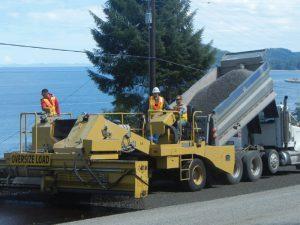 Doolittle Construction Advertisement