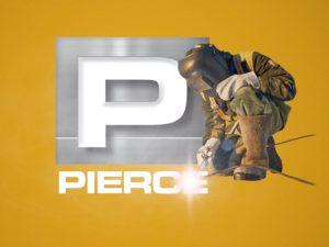 Pierce Pacific Mfg. Deere Spring Training