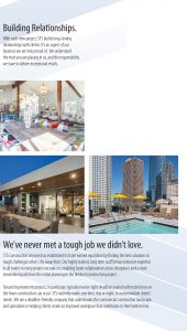 STS Construction Los Angeles Page 5